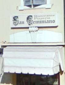 Ristorante San Geminiano