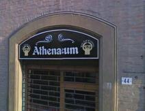 Wine Club Athenaeum