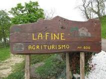 Agriturismo La Fine