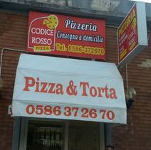 Pizzeria Codice Rosso