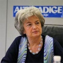 Maria Luisa Gnecchi