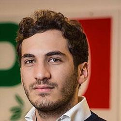 Enzo Lattuca