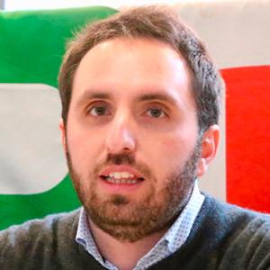 Alessio Bertucci