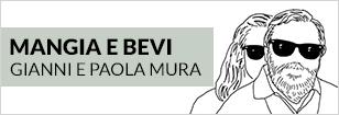 Mangia e bevi: I ristoranti di Gianni e Paola Mura
