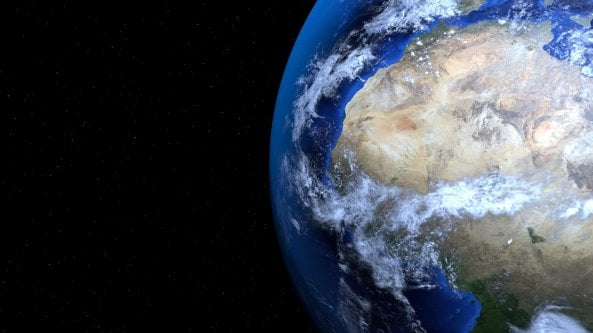Miliardi di alberi nel Sahara: li ha contati un'intelligenza artificiale