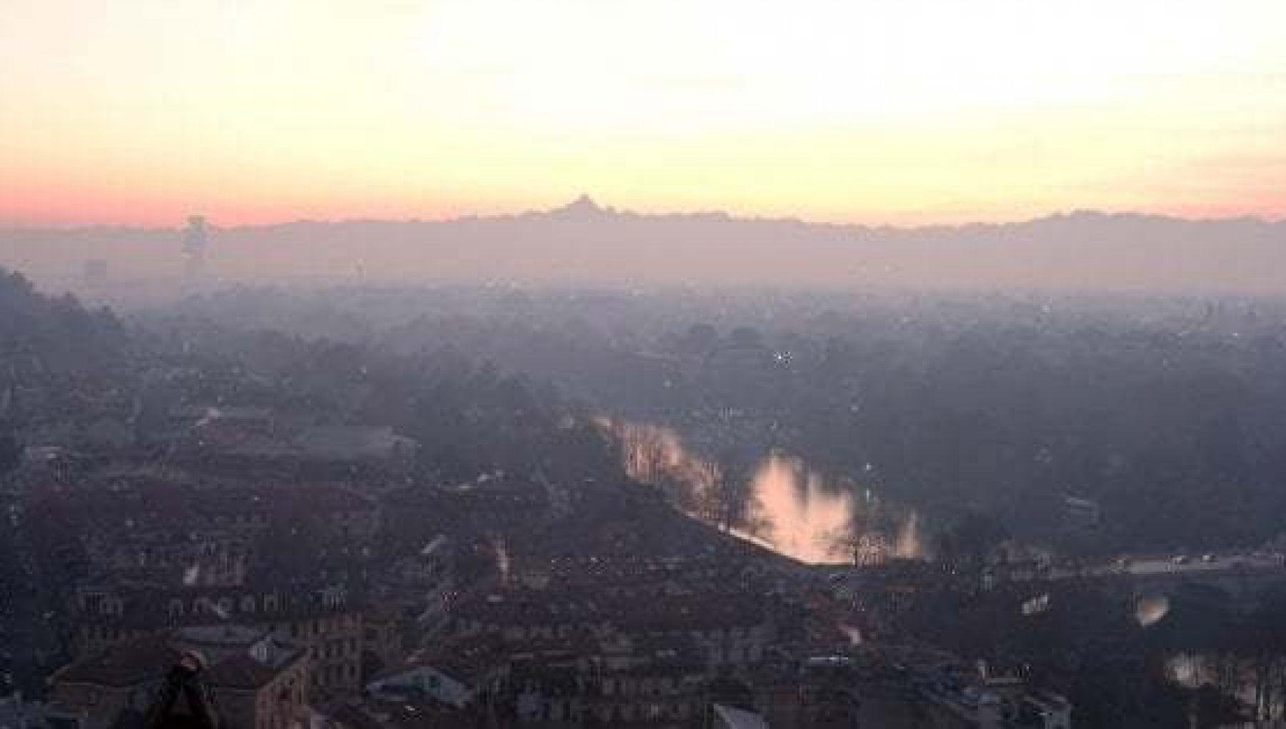Smog, la Corte Ue: l'Italia ha violato la direttiva sulla qualità dell'aria