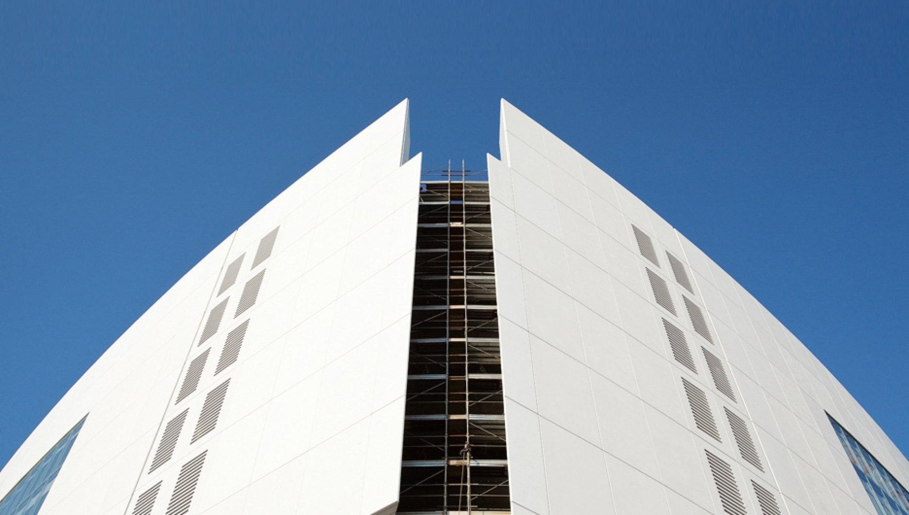 Onu: le emissioni di CO2 legate agli edifici sono da ...