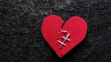 Perché alle donne si spezza il cuore