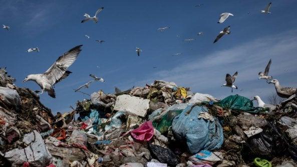 Plastica, la Turchia sta diventando la discarica dEuropa