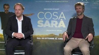 'Cosa sarà', il regista Francesco Bruni racconta la sua leucemia