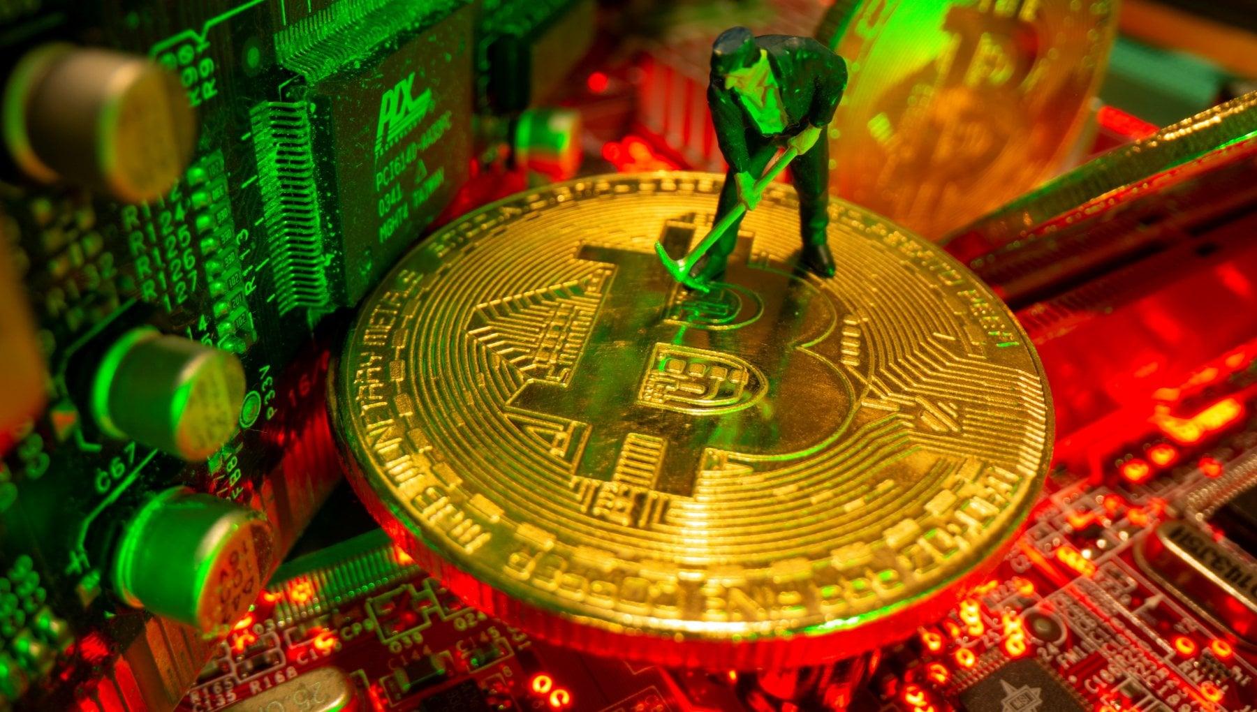 quando bitcoin fa trading live investimento in miniera di bitcoin in italia
