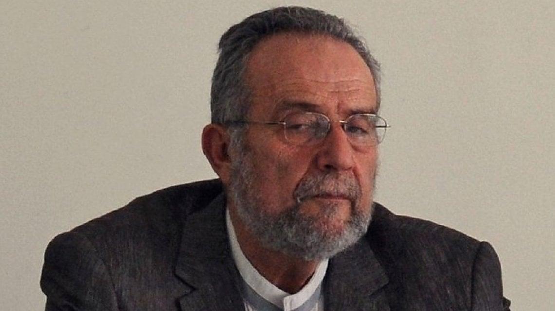 """Pedro Arrojo-Agudo: """"Ora è il tempo della pace blu"""" - la Repubblica"""