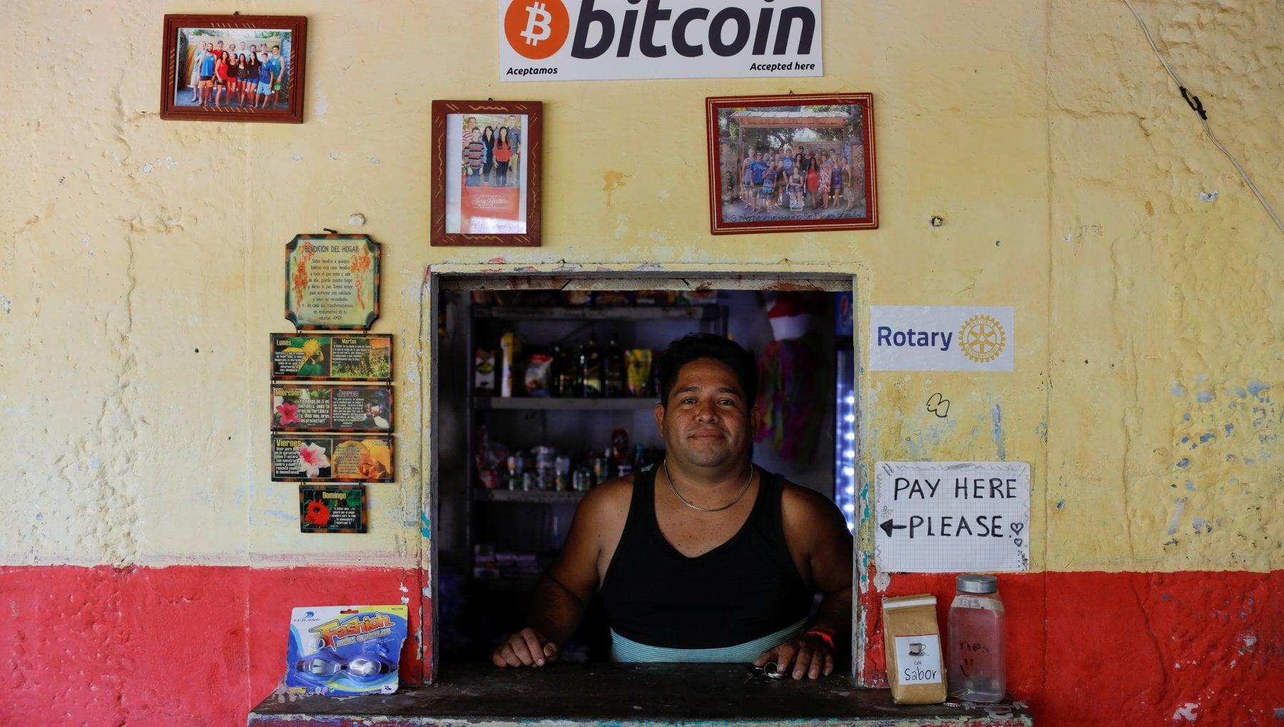 bitcoin status giuridico per paese)