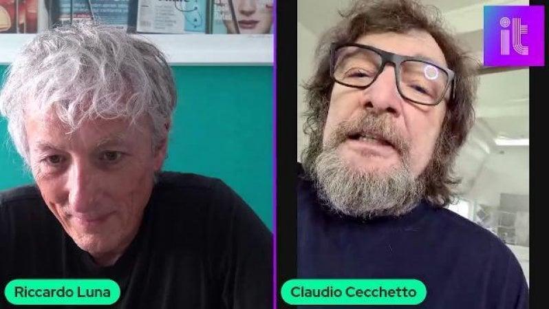 TechTalk con Claudio Cecchetto, che ha visto il futuro di internet prima degli altri