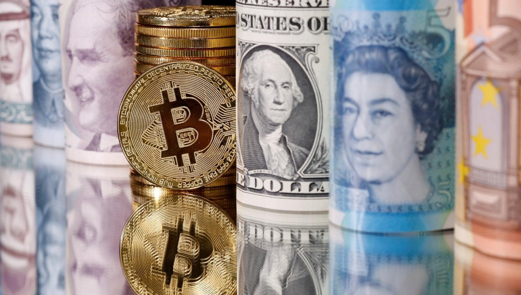 Bitcoin: sarà forse la moneta del futuro?
