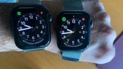 Apple Watch Series 7, la prova: la differenza cè e si vede