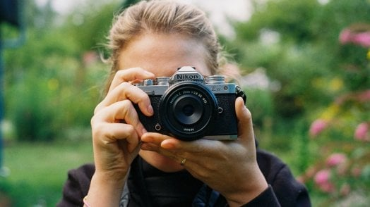 Nikon Z Fc, la prova della fotocamera digitale che sembra unanalogica