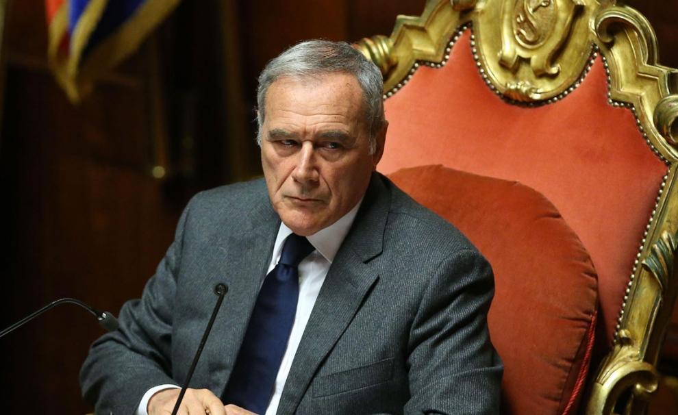 Pietro Grasso: 'Cercate ancora ?la verità sulle stragi di mafia' -  L'Espresso