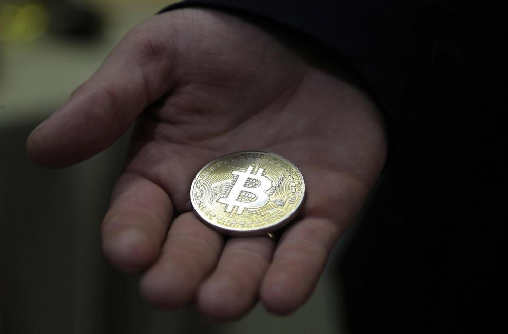 dea rapporto bitcoin usato per trade-riciclaggio di denaro basata