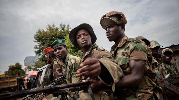 """""""Attacchi in Congo aumentati del 107 per cento"""". Il dossier dell'Onu che non ha protetto l'ambasciatore Luca Attanasio"""