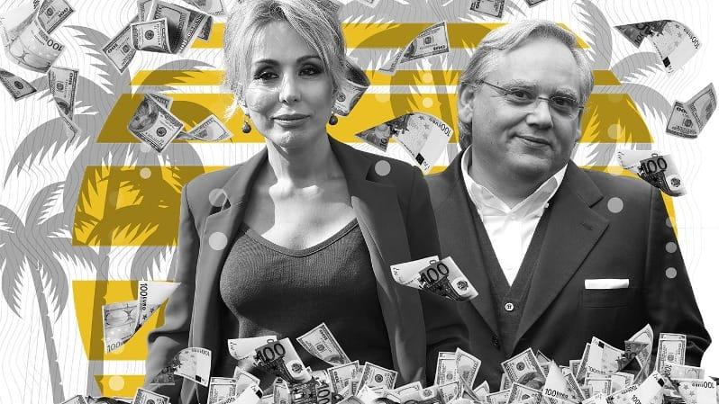 Pandora Papers, da Marina Berlusconi ad Angelucci ecco i personaggi legati alla politica con le offshore ai Caraibi