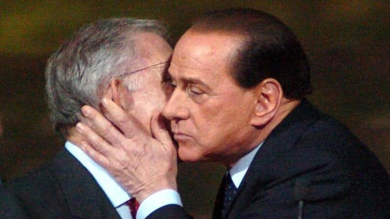 Stragi di mafia, perquisizioni a Roma e in Sicilia dopo le dichiarazioni del boss Graviano su Berlusconi
