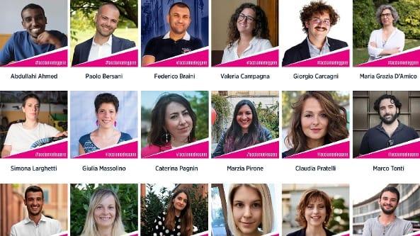 Sedici eletti su diciotto: il successo della campagna Facciamo Eleggere mostra un nuovo modo di fare politica