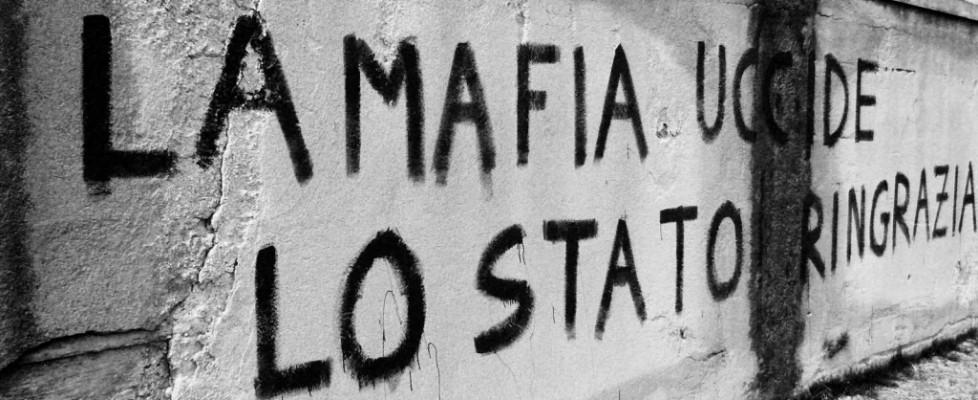 Il lato oscuro dell'antimafia
