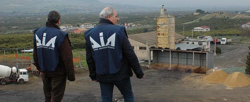 Perché muoiono le aziende tolte alla mafia