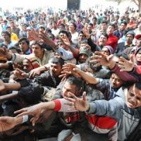 Lampedusa sarà la nuova porta d'Europa