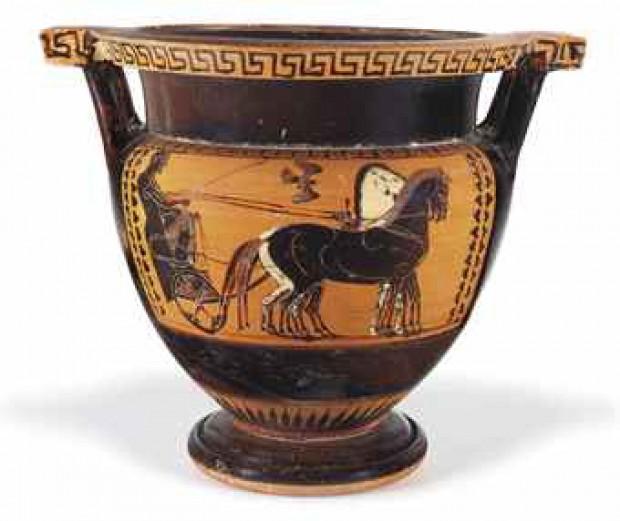 Vasi romani antichi 28 images vasi greci forme e for Vasi antichi romani