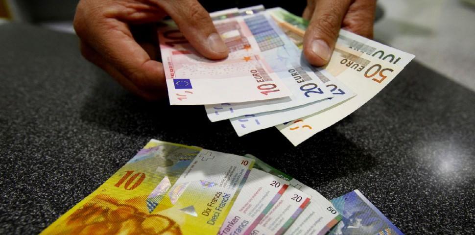 La rivoluzione del franco