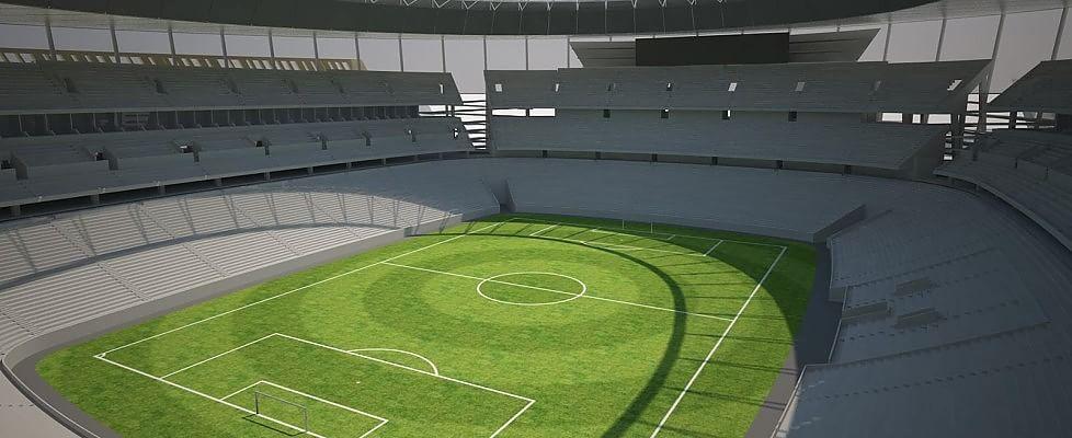 la voglia di stadio del calcio italiano