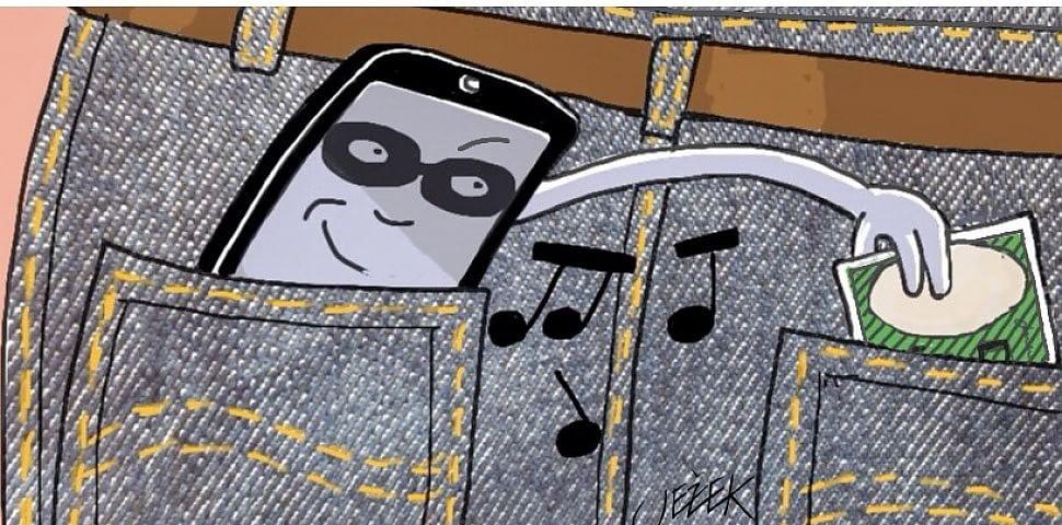 truffe sullo smartphone