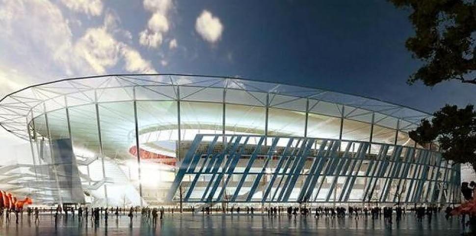 Stadi nuovi per il calcio