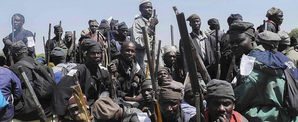 La vita ai tempi di Boko Haram