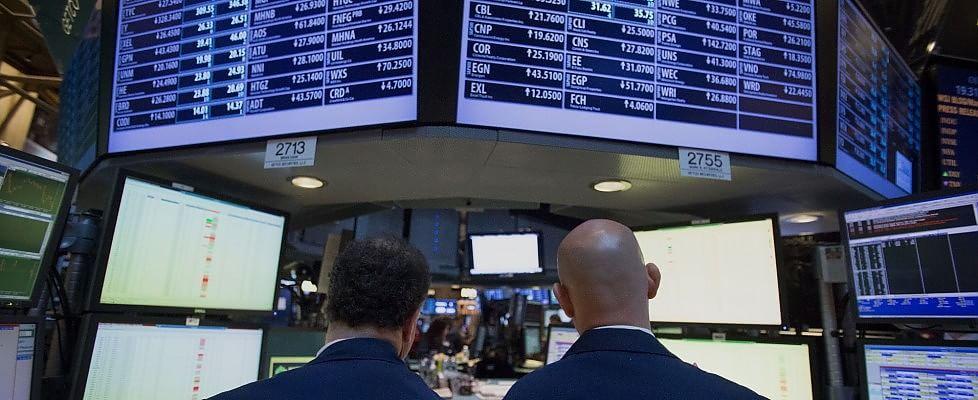 I corsari della Borsa