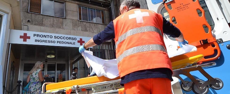 emergenza pronto soccorso