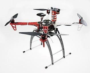 Droni e legal tech, innovazione e legalità