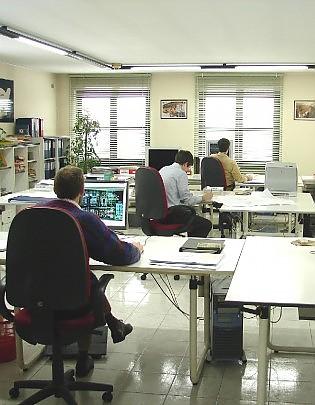 Lavorare per promuovere il lavoro