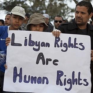 Arresti sommari e tortura nella Libia senza governo