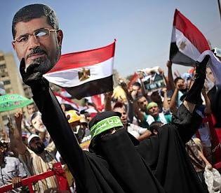 Egitto, in prigione per ogni dissenso