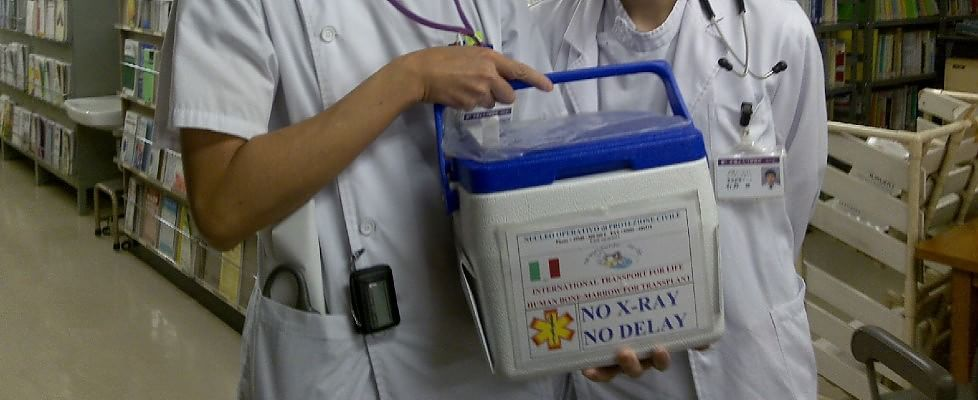 Più donatori per sconfiggere la leucemia