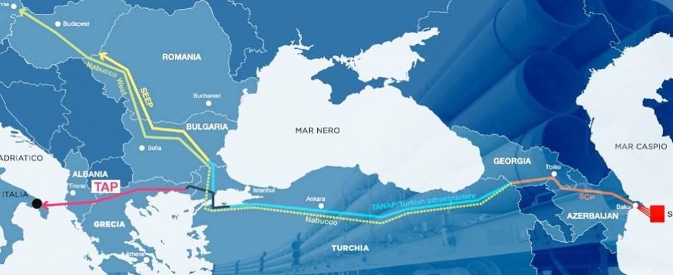 Tap, il gasdotto azero che divide il Salento