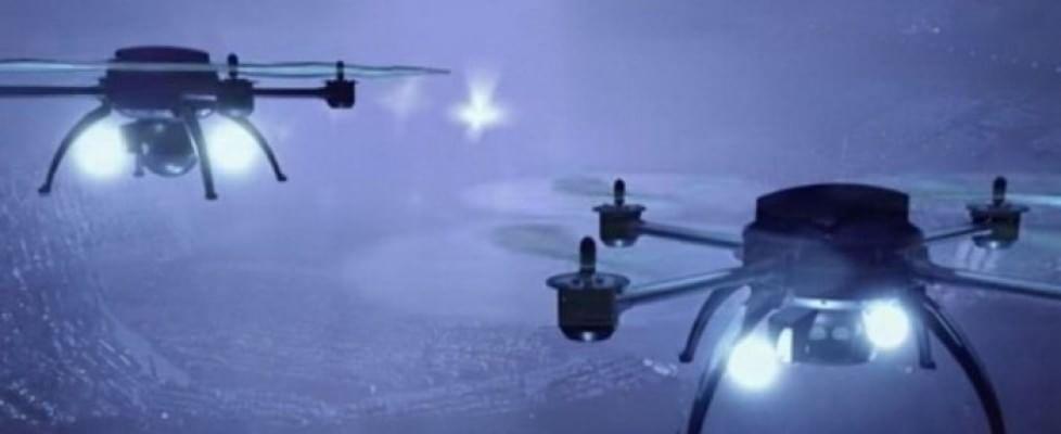Un mondo di droni, ecco le nuove regole