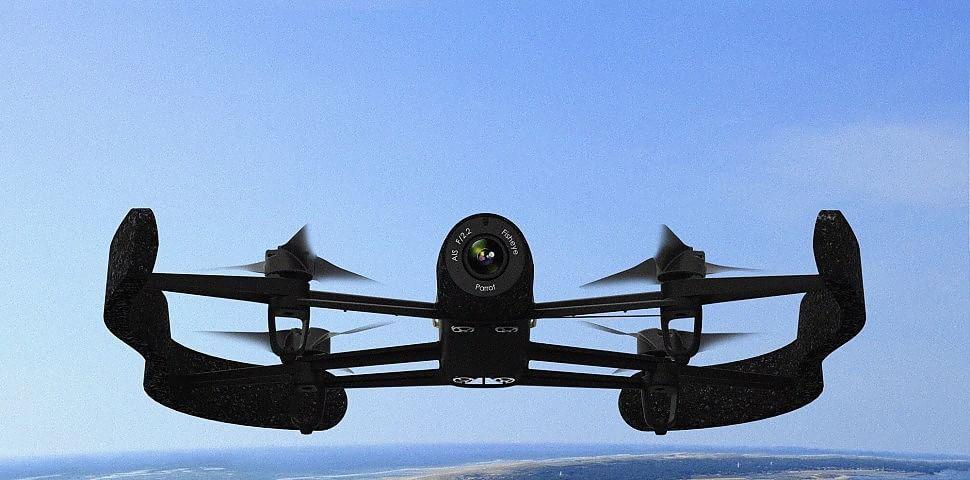 Più regole per i droni