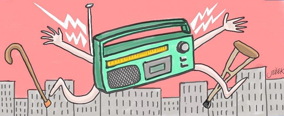 Viva la radio che non muore mai