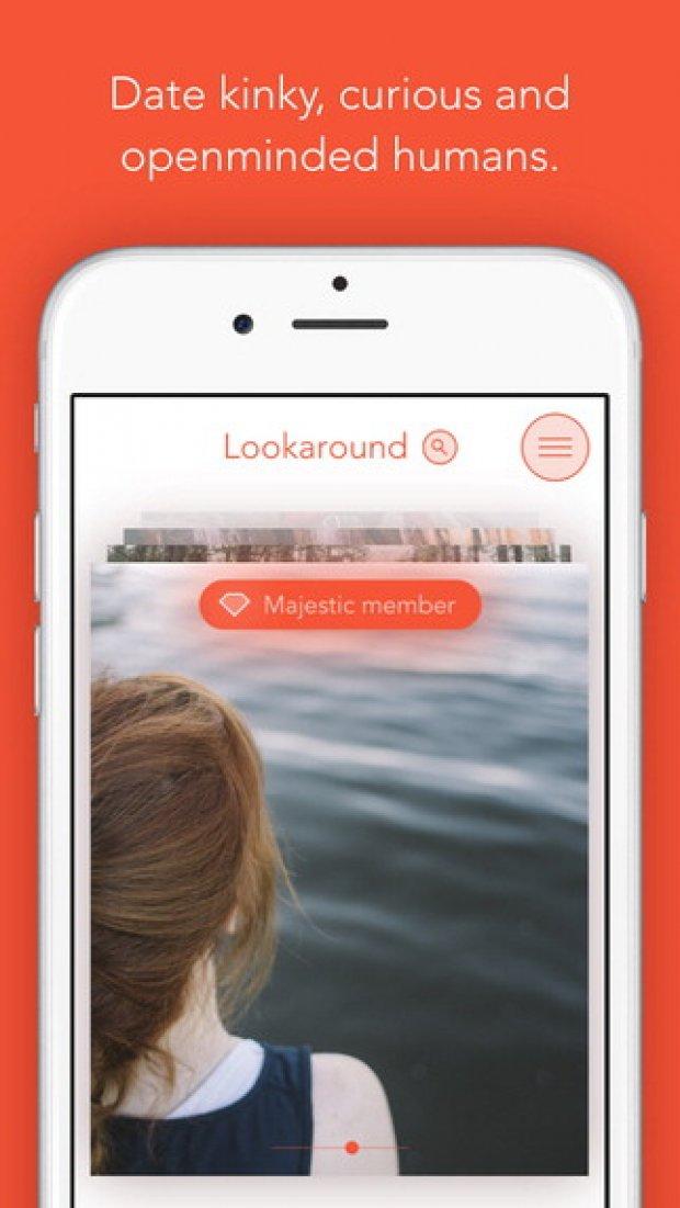 Custode dating app