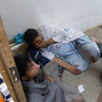 Ora la guerra colpisce anche gli ospedali