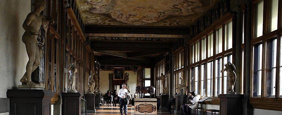 Chi guadagna con l'arte italiana